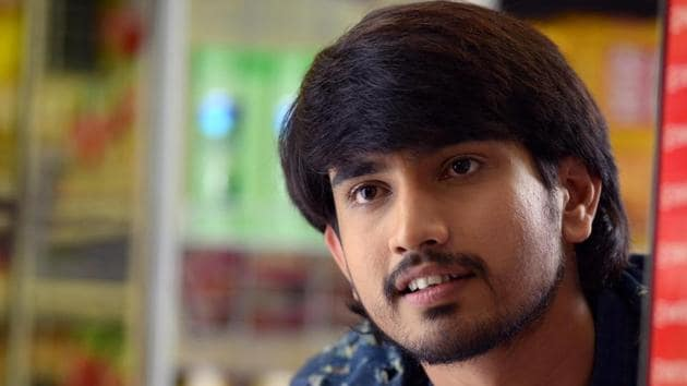 Raj Tarun starrer Telugu remake of Dream Girl will be produced by Suresh Productions.