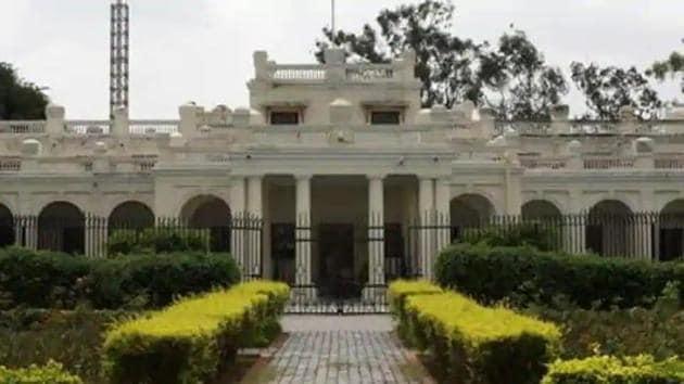 Delhi University.(HT file)