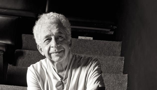 Naseeruddin Shah is planning to revive Motley's first play and the rehearsals are going on in full swing!(Brahms Dirsipo)