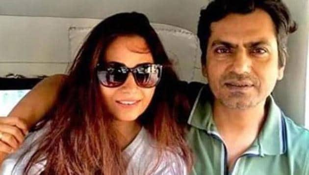 Aaliya has filed for divorce from Nawazuddin Siddiqui.