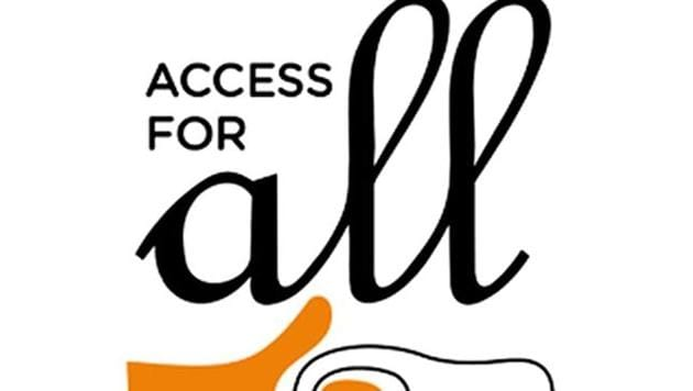 On International Museum Day, its 'access for all' in the age of 'new normal'.(@accessforall12)