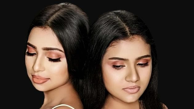 The Reddy sisters consider makeup as a 'tool of confidence, culture and inclusivity'.