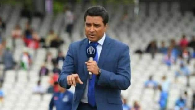 Sanjay Manjrekar(Twitter)