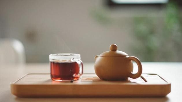 Forcing you to look away from the news of death and violence for once in 9 hours, the tea break reminds you of all the beautiful things that are worth living for.(Unsplash)