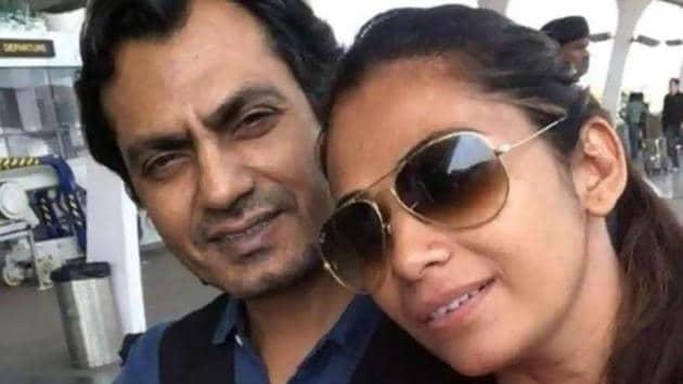 Nawazuddin Siddiqui and Aaliya had been married for over a decade.