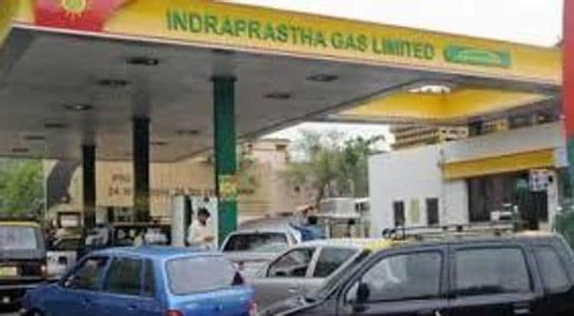 The North Delhi Municipal Corporation has received a fund of Rs 1.3 crore from Indraprastha Gas Limited (IGL) to repair its damaged CNG-based cremation furnaces at Nigambodh Ghat.(File photo for representation)