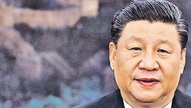 """Xi Jinping is mentally tough and, as a """"princeling"""", has strong connections to the Party veterans. How his opposition fares depends on the middle and higher echelons of the Party and its veterans(AP)"""