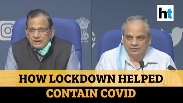 The government on Friday released data of deaths and cases of Covid-19 in India during the lockdown. Government officials said the imposition of lockdown averted deaths and exponential rise in Covid-19 cases in India. Government officials also spoke on the doubling and death rates in India during the lockdown and after the imposition of lockdown. Watch the video for more details.