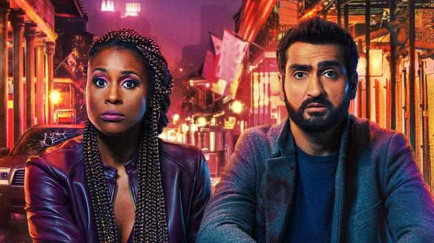 The Lovebirds movie review: Kumail Nanjiani and Issa Rae star in Michael Showalter's new film, on Netflix.