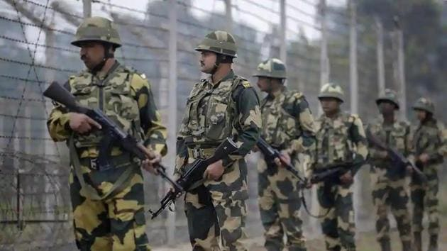If the proposal is accepted, the army could implement the ToD model - essentially a voluntary internship after military training - on a trial basis for both officers and other ranks in a limited number of vacancies,(PTI file photo)
