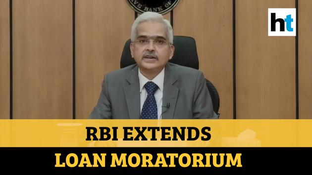 RBI slashed its key policy rate for a second time this year. It cut the repo rate by 40 basis points to 4%. The reverse repo rate was also reduced by 40 basis points to 3.35%. RBI also announced a further extension on moratorium on loans by another three months. Watch the full video for more details
