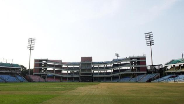 Photo of Delhi's Arun Jaitley Stadium(IANS)