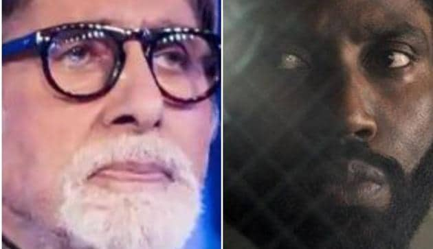 Amitabh Bachchan is more confused about Tenet than you are.
