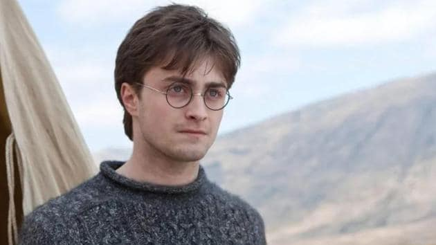 When Daniel Radcliffe said Harry Potter turned him into an alcoholic,  revealed details about sex life | Hollywood - Hindustan Times