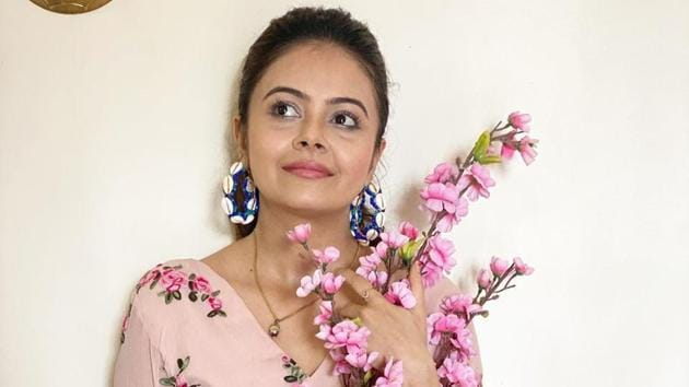Devoleena Bhattacharjee, who is from Assam, is doing her bit for the people of the state who are affected by the flood.