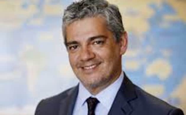 The board of governors of NDB on Wednesday unanimously elected Marcos Prado Troyjo as the president.(weforum.org)