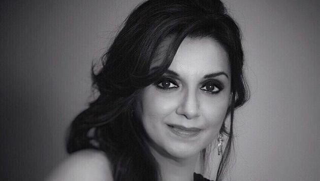 Lillete Dubey started the noted Primetime Theatre Company