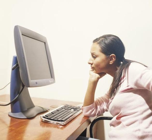The need to adopt online teaching-learning techniques amid the Covid-19 pandemic was highlighted.(Getty Images)