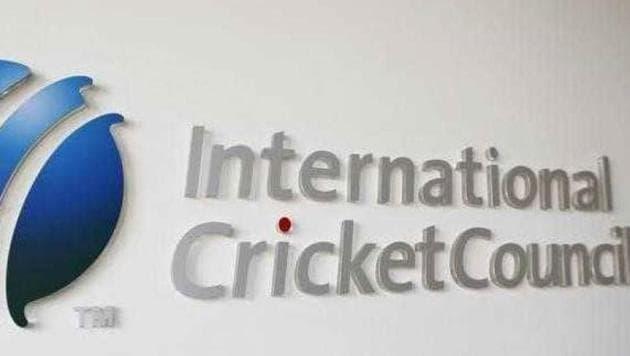 File image of ICC.(File)