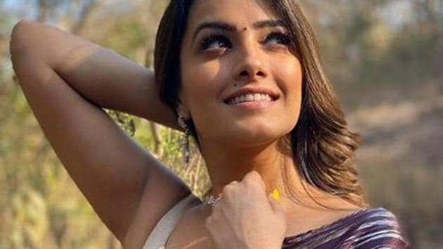 Anita Hassanandani is a part of the Naagin cast.