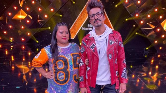 Bharti Singh and Haarsh Limbachiyaa were planning to expand their family this year.