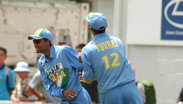 File image of Kaif.(Getty Images)