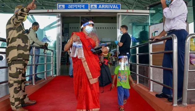 All 10 farm workers, stuck in Delhi because of the coronavirus forced lockdown, belong to Samastipur in Bihar.(PTI photo for representation)