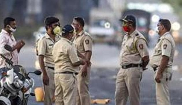 According to the official, there were 254 incidents of assault on the police staff during the lockdown, and so far 833 people have been arrested in connection with these cases.(PTI)