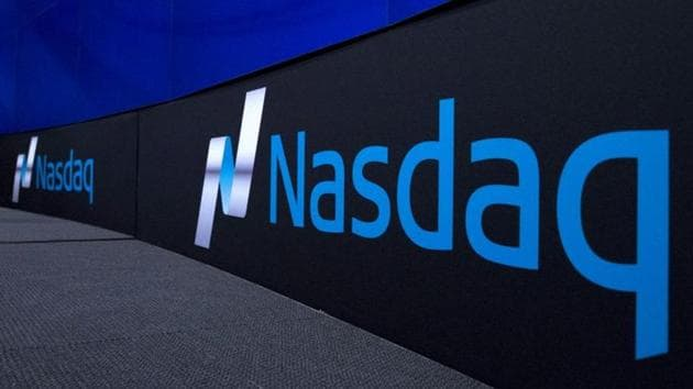 Although Nasdaq 100 futures declined, contracts on other indexes advanced.(Reuters file photo)