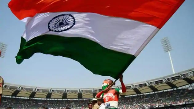 """Referring to the 1948 Constituent assembly debate on Article 1 of the then draft constitution, the plea said even at that time there was a """"strong wave"""" in favour of naming the country as 'Bharat' or 'Hindustan'.(HT file photo)"""