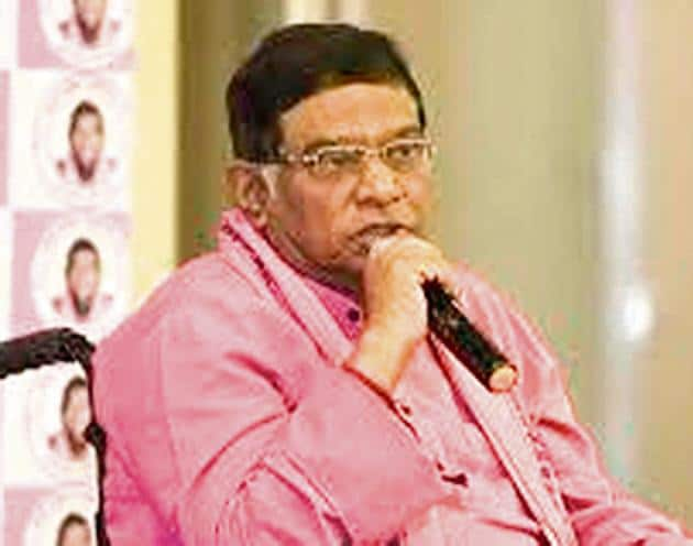 Ajit Jogi, the former chief minister of Chhattisgarh, dies at 74. (HT photo)