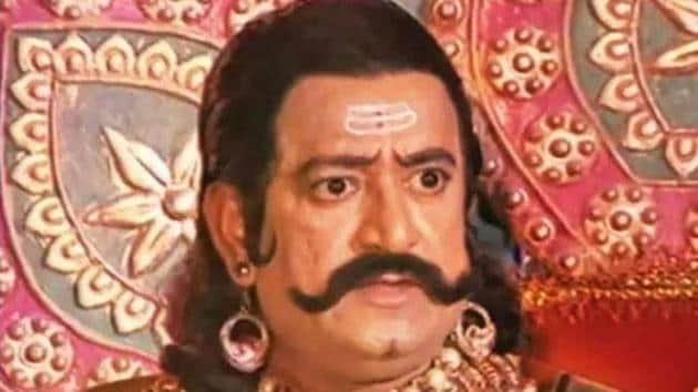 Ramayan: Sunil Lahri says he was bit disappointed when he found out Arvind  Trivedi was playing Raavan - Hindustan Times