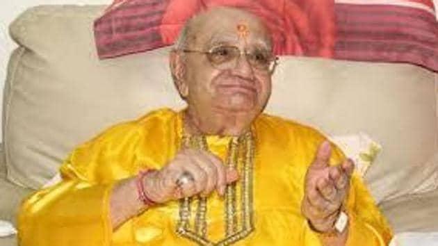 A file photo of Bejan Daruwalla .(Photo credit:bejandaruwalla.com)