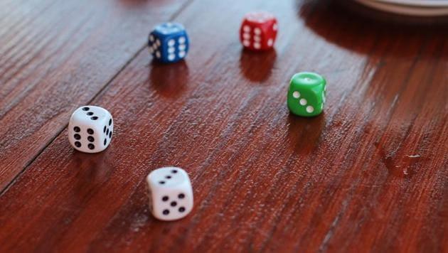 Lockdown games: The art of gaming, Louis Vuitton style. (REPRESENTATIONAL IMAGE)(Unsplash)
