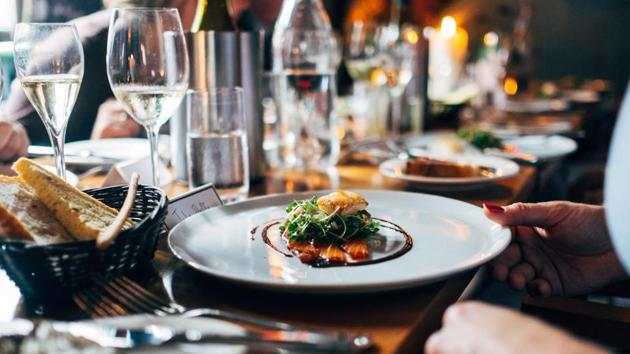 Shorter menus, hampers and a drink on the house: Dining in the post-virus era. (REPRESENTATIONAL IMAGE)(Unsplash)