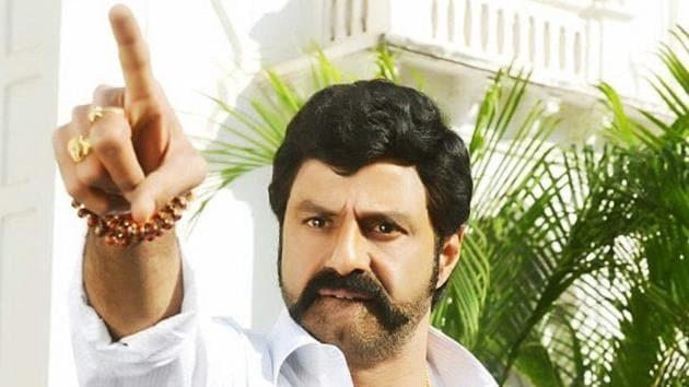 Nandamuri Balakrishna was not part of the recent meeting of Telugu film industry bigwigs with Telangana chief minister.