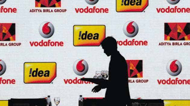 Alphabet Inc's Google is looking to buy about 5 per cent stake in Vodafone Idea Ltd, the Financial Times reported on Thursday.(Reuters)