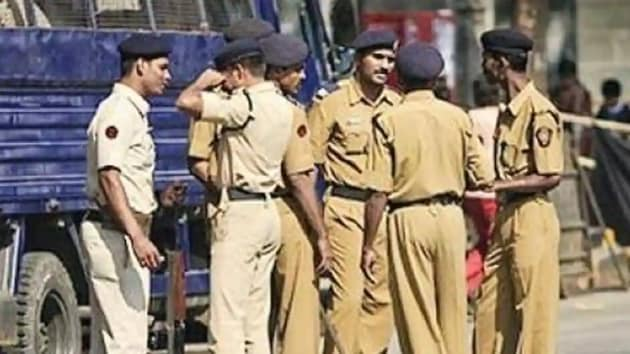 The Friday's incident was reported from Prateek Wisteria society under Sector 49 police jurisdiction around 9am when a part of the ceiling at a flat collapsed.(PTI)