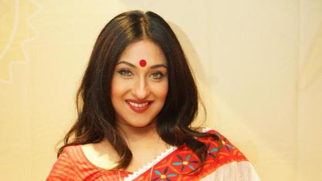 Rituparna Sengupta's latest Bengali film Parcel that released in March could only run for three days in the theatre.