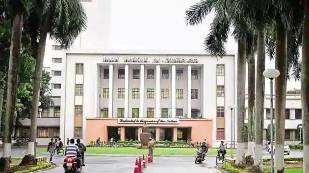 Indian Institute of Technology, Kharagpur.
