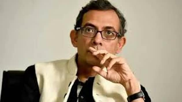 The Indian-American economist, who won the 2019 Nobel Prize in Economics, along with Esther Duflo and Michael Kremer, had suggested that the Narendra Modi-led government should look at providing cash transfer to the bottom 60% of India's population to help revive the economy, which has been battered by Covid-19.(HT file photo)