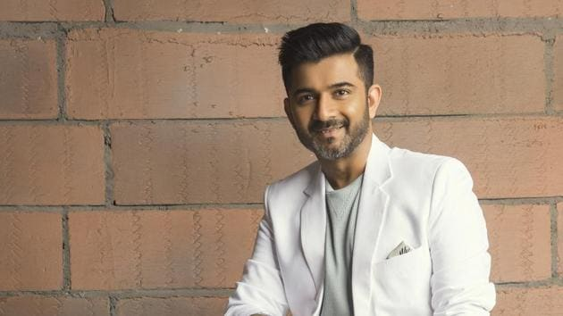 Sachin Sanghvi, has released his first ever independent single, Rangreza.
