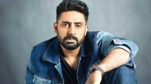 Abhishek Bachchan is currently with his family in Mumbai during ongoing lockdown.