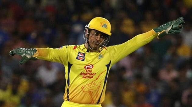 Anirudh Chaudhry feels MS Dhoni has a lot more to offer Indian cricket.(BCCI Image)