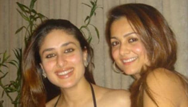 Kareena Kapoor and Amrita Arora have been friends for decades.
