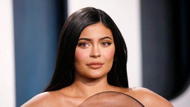 Kylie Jenner's net worth, according to Forbes, currently stands somewhere around $900 million.(REUTERS)