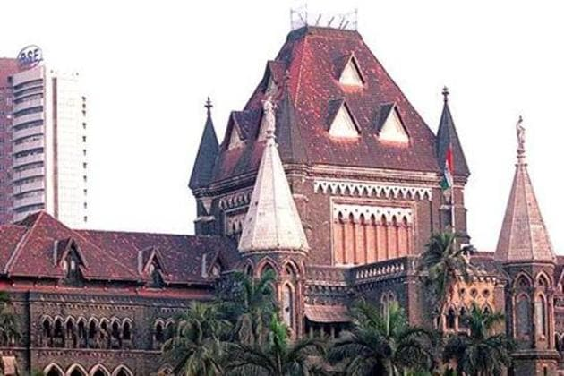 A file photo of Bombay high court.(HT photo)