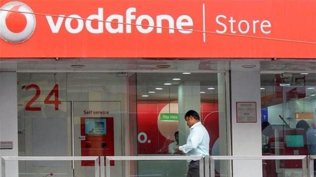 Some experts also said that given Vodafone Idea's financial constraints, Google may get a bargain, which is not possible with Airtel.(PTI file photo)