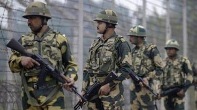 India has dismissed previous such claims by the Pakistan Army.(PTI)