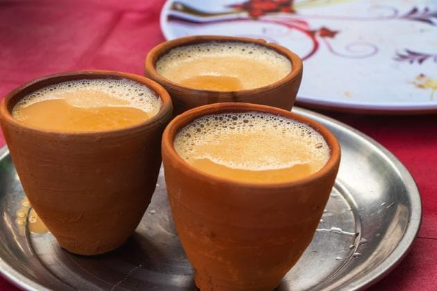 How can you forget someone who shared endless mugs of chai with you in dhabas, taught you table manners and remained a part of your life till the end?(Getty Images/iStockphoto)